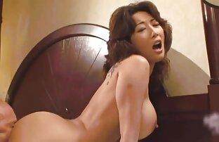 Ibu rumah video sex jepang free tangga muda fucked!