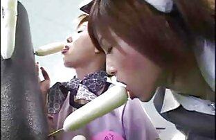 Pemijat di video sex jepang free download dalam tubuh muda Maia.